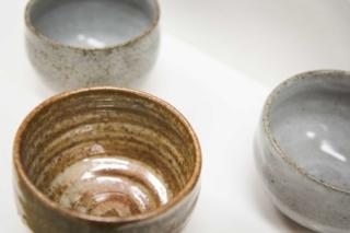 Teeschalen, keramik, handgemacht, handmade ceramics, pottery
