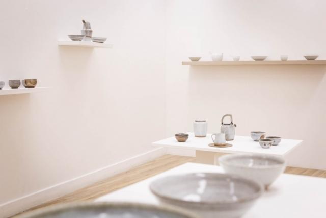 kunstgalerie keramik