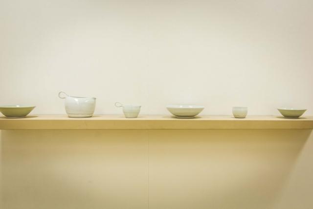 Porzelan Serie, Porcelain, ceramics, pottery, bowls