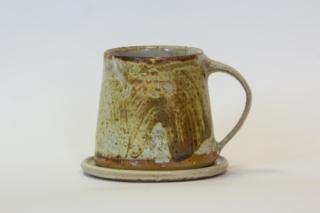 Tasse keramik töpferei