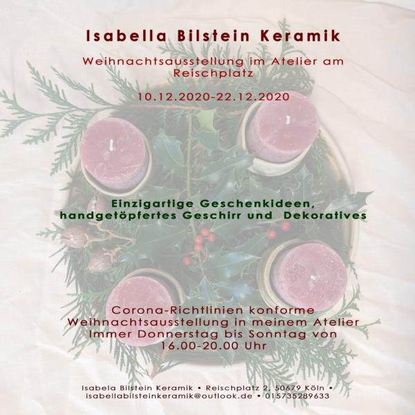 Weihhnachtsmarkt Poster