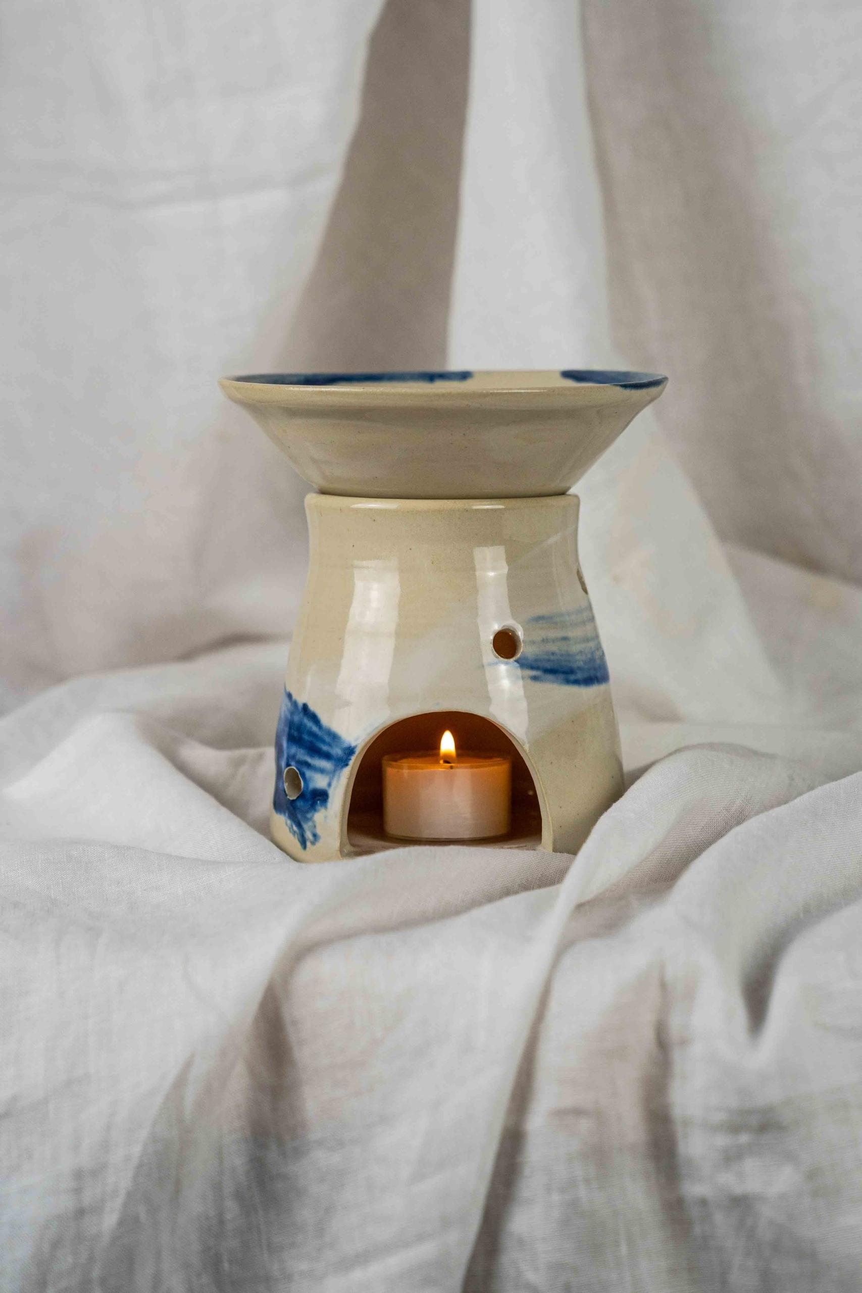 Duftöl-Lampe