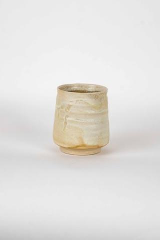 handgemachte steinzeug keramik Tee Becher